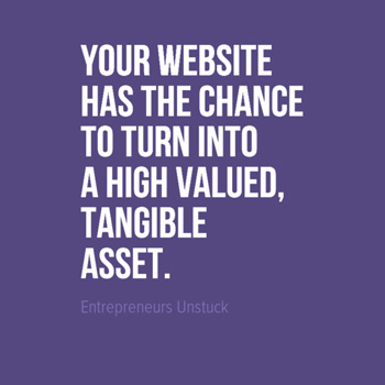 Websites Collect Assets