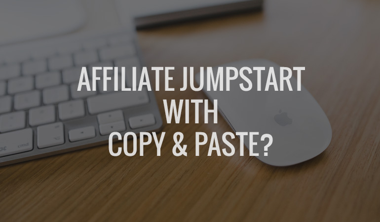 Copy Paste Commissions Review: Does It Deliver the Goods?