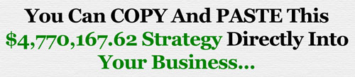 Does a Copy Paste Business Really Exist?