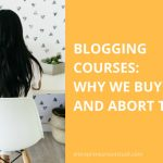Professional Blogging Courses
