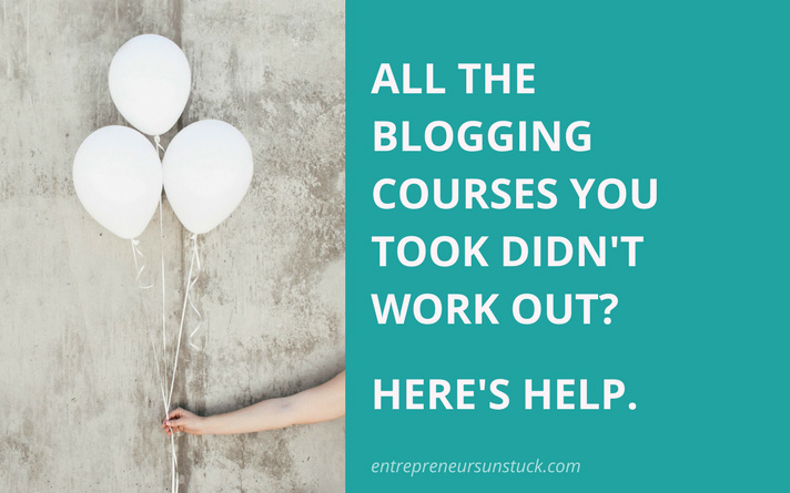 How to Finally Succeed with the Online Entrepreneur Classes You Take